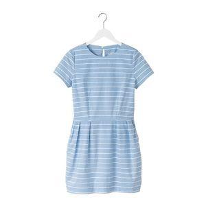 Kate Spade Saturday Pockets & Pleats dress